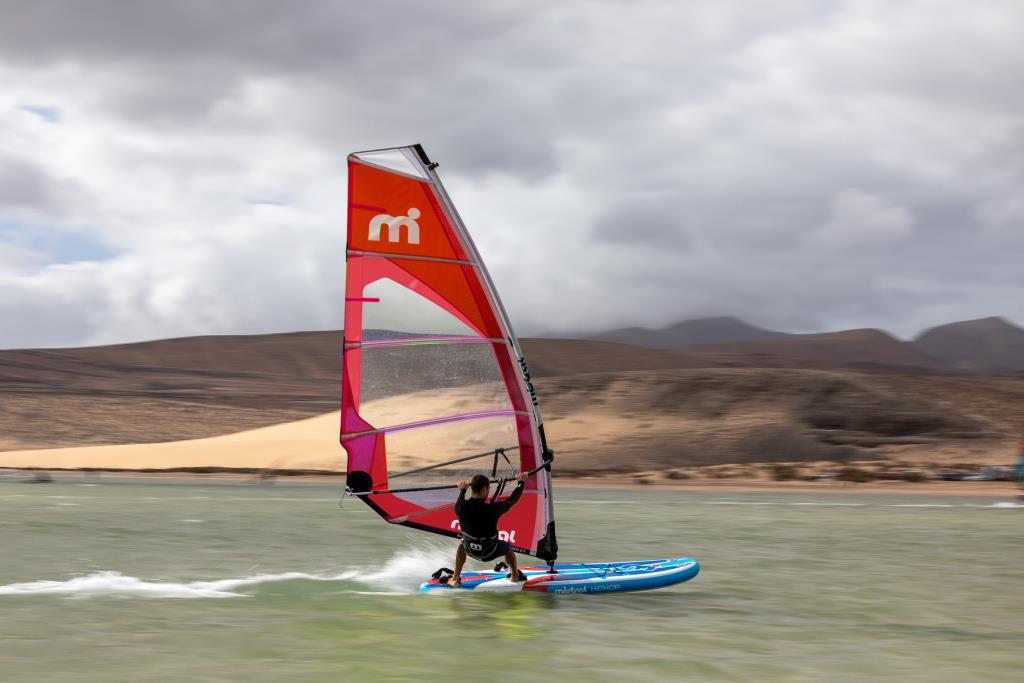 SUP with Windsurf Function