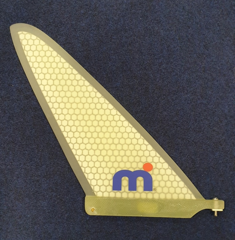 HONEYCOMB Mistral 9′ Finne US Box 22,9cm for SUP Boards
