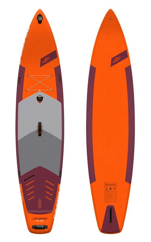 JP CruisAir SE 3DS SUP inflatable Mod 2021