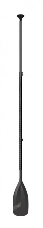 JP Carbon Pro SUP Paddle 3pcs Size L