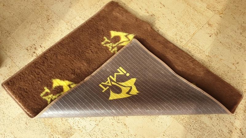 TAMI dog blanket non slip 72x45cm, suitable for TAMI S box