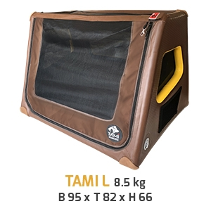 Tami Dogbox inflatable L