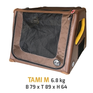 Tami Dogbox inflatable M