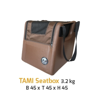 Tami Dogbox inflatable Seatbox
