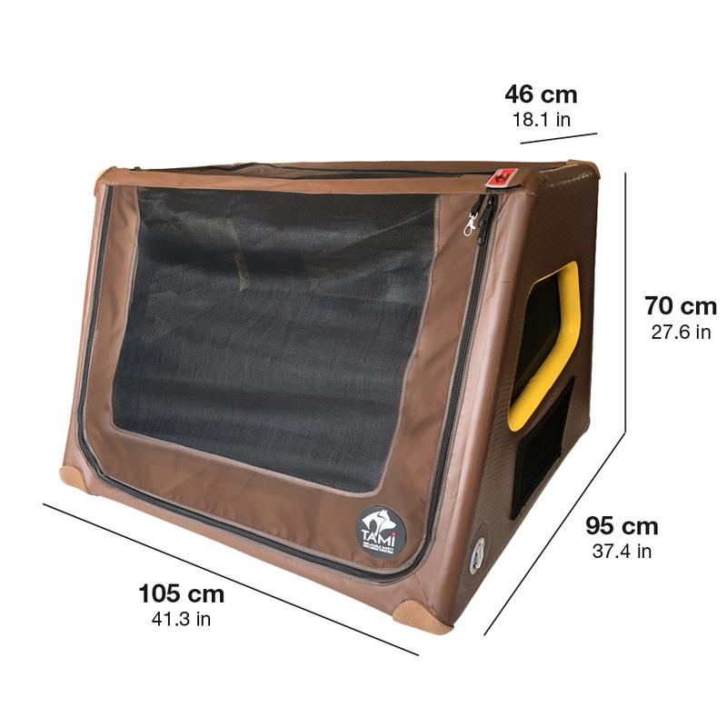 Tami Dogbox inflatable XL