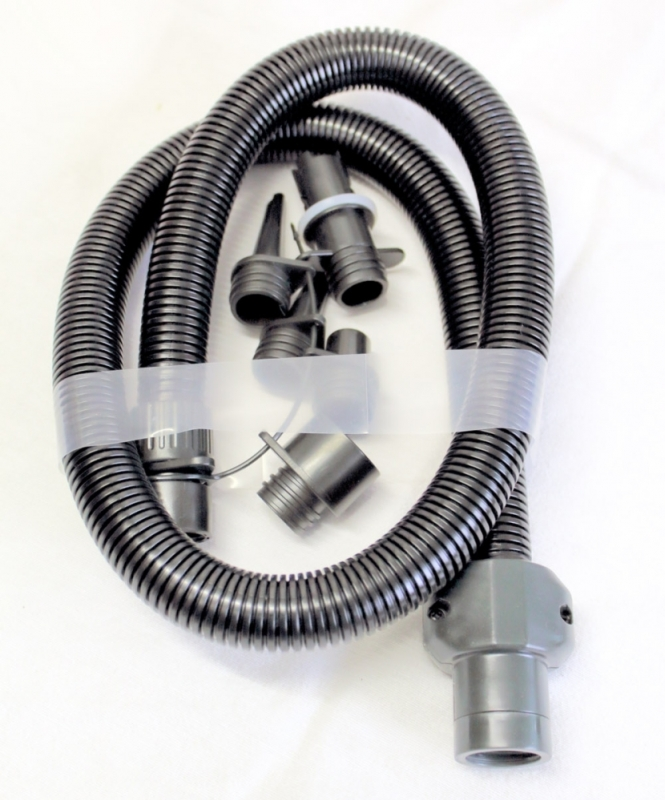 Supsters Additional hose with various adapter pieces