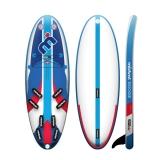 Mistral Boogie Twinair Windsup Windsurfboard inflatable 250cm