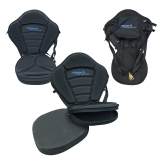 Ergonomic Kajakseat for SUP Board