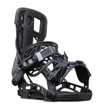 Flow NX2-CX Snowboardbinding 2021 black