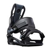 Flow Nexus Snowboardbinding 2021 black