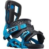 Flow Fuse Snowboardbinding 2021 bue