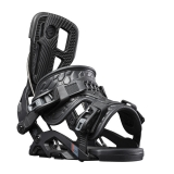 Flow Fuse Snowboardbinding 2021 black