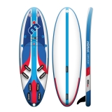 Mistral Hiphop Twinair Windsup Windsurfboard inflatable 290cm