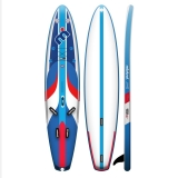 Mistral Jive Twinair Windsup Windsurfboard inflatable 12,6 381cm