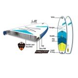 JP AllroundAir LE SUP inflatable Mod 2021
