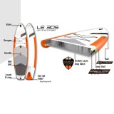 JP CruisAir LE 3DS SUP inflatable Mod 2021