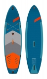 JP Australia SUP Board WindSUPAir LE 3DS inflatable 2020