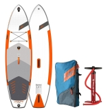 JP WindsupAir LE 3DS SUP Board inflatable 2021
