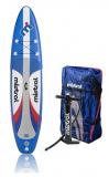 Mistral Adventure 11,5 x 31 SUP COMPLETE SET incl Glass PE Paddle 3pcs
