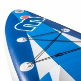 Mistral SUP Adventure Edition 10.5 inflatable