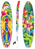 Mistral Flamenco 10''5' 320cm SUP Board inflatable 2022
