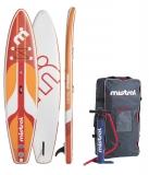 Mistral Tango 11,5 singlecamber SUP inflatable