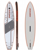 Naish Crossover Air Fusion 120 SUP inflatable Windsurfoption S26 2021
