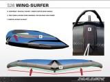 Naish Wing Surfer S26 Model 2021