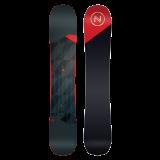 Nidecker Merc Snowboard 2021 WIDE