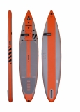 RRD Air EVO Cruiser 12x31 SUP inflatable Y26 2021