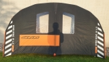 RRD Windwing 4,0m² Testwing Y26 with Window mint condition