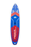 Sport Vibrations SV 115 Allround Touring SUP inflatable