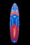 Sport Vibrations 11,5 Allround Touring SUP COMPLETE SET incl Glass PE Paddle 3pcs