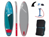 Starboard i-GO ZEN SC SUP Board inflatable 2021