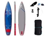 Starboard 12.6 Touring DELUXE SC SUP board inflatable 2021