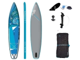 Starboard TIKHINE WAVE 12,6 Touring DELUXE SC SUP inflatable 2021
