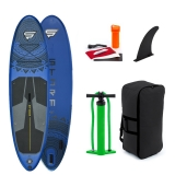 Storm Freeride blue 10,4 x 32 SUP inflatable