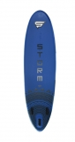 Storm Freeride blue 10,4 x 32 SUP inflatable incl Glass PE Paddle