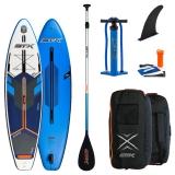 STX Freeride 10,8 SUP inflatable incl Aluminium Paddle 3pcs