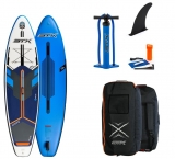 STX Freeride 10,8 WIDE SUP inflatable