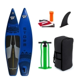 Storm Tourer 11''6' x 32'' x 6'' SUP inflatable