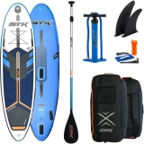 STX Windsurf Freeride 11,6 SUP inflatable incl Alupaddle COMPLETE SET