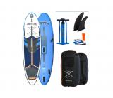 STX Freeride Hybrid 11,6 SUP inflatable Windsurf Option