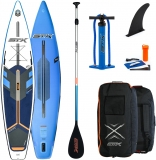 STX Touring 12,6x32 SUP inflatable incl Alupaddle 3pcs