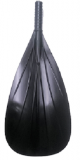 Supsters Glass PE SUP Paddel with Kayak Function