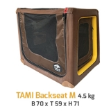 Tami Dogbox inflatable Backseat M
