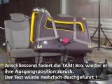 Tami Dogbox inflatable XXL