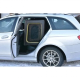 Tami Dogbox inflatable Backseat S