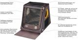 Tami Dogbox inflatable XS